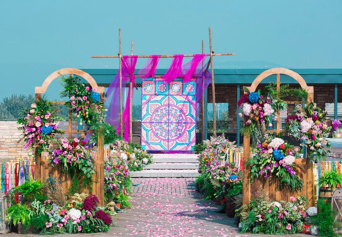 Wedding LED screen: 10 Reasons Why You Need One 4