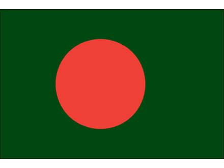 Bangladesh-BiBi LED