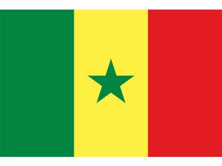 Senegal-BiBi LED