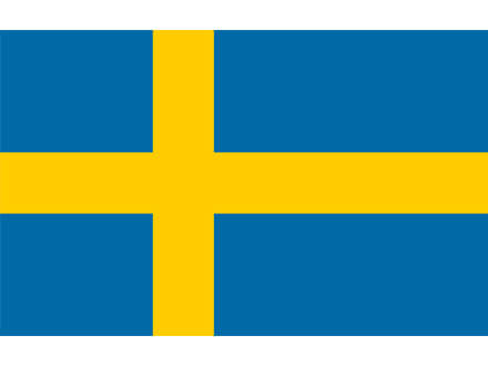 Sweden-BiBi LED