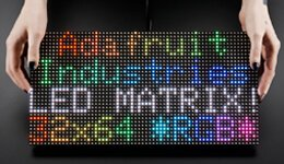 What is LED screen