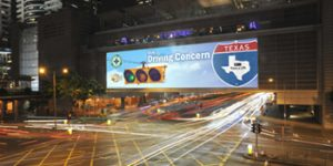 LED billboard manufacturer