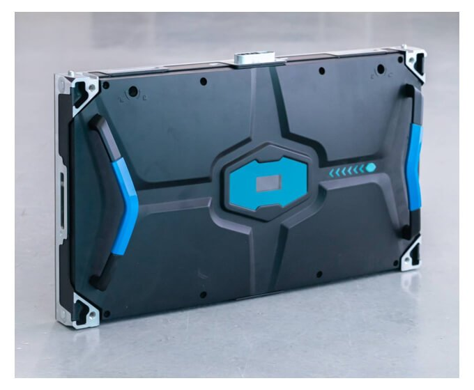 16-9 led screen cabinet