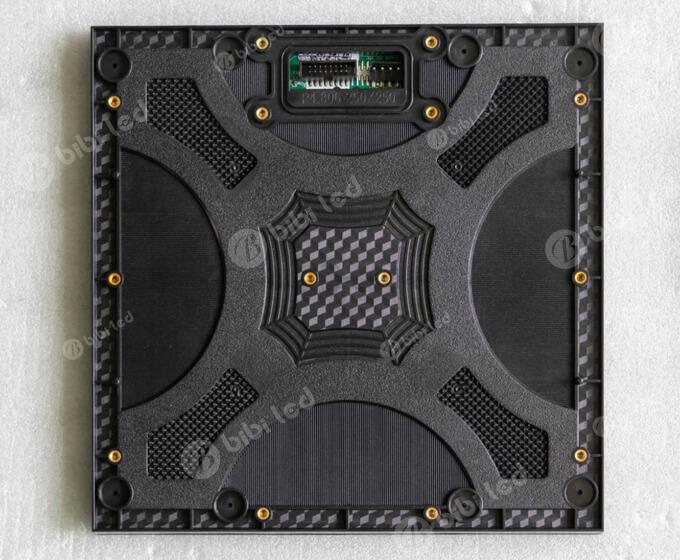 Rental led panel