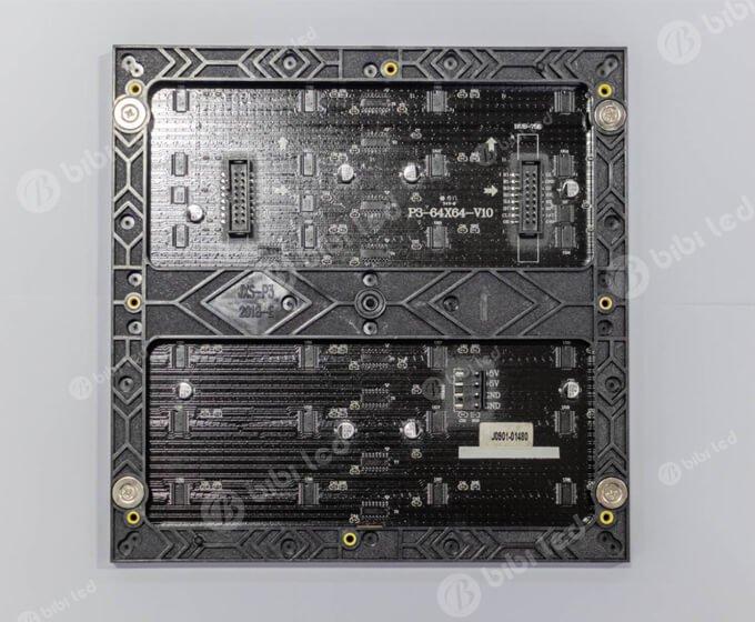 indoor led panel