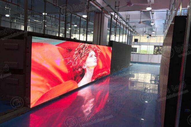 P6 Outdoor LED Display Screen to Australia