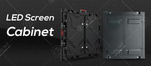 LED Screen Cabinet