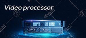 LED Video processors