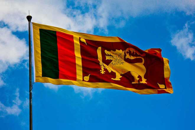 Top 10 LED Screen Sri Lanka suppliers