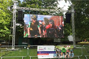 Festival LED Screen