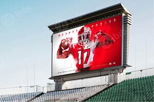 SMD led screen