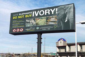 digital billboards advertising