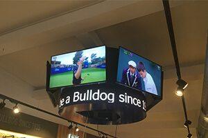 flexible led displays in Australia