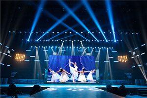 indoor stage rental