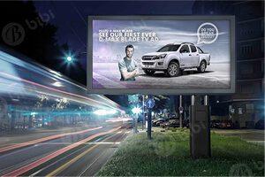 led ads