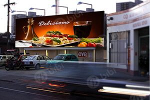 outdoor programmable led signs