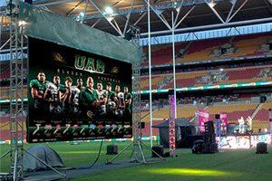 stage led panels